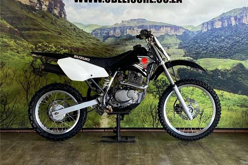 Suzuki DRZ 2007