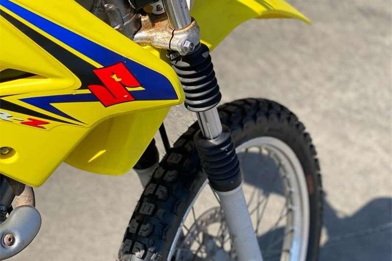 Used 2007 Suzuki DRZ