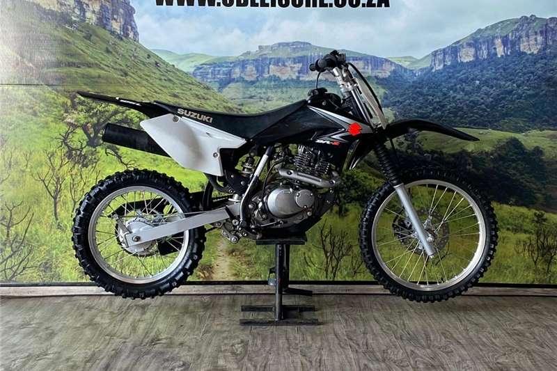 Suzuki DRZ 2008