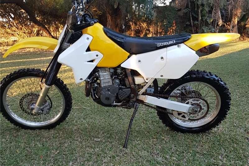 Used 0 Suzuki DRZ