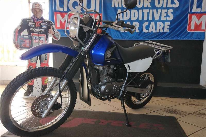 Suzuki DRZ400SM Motorcycles for sale in South Africa   Auto Mart