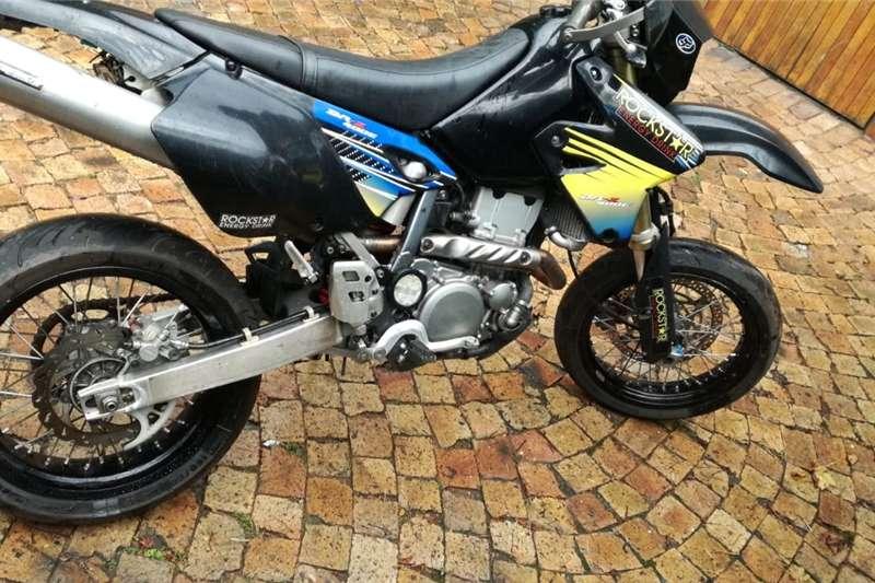 Used 0 Suzuki DRZ400SM