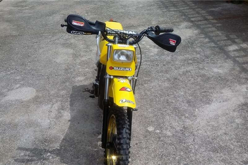 Used 0 Suzuki DS