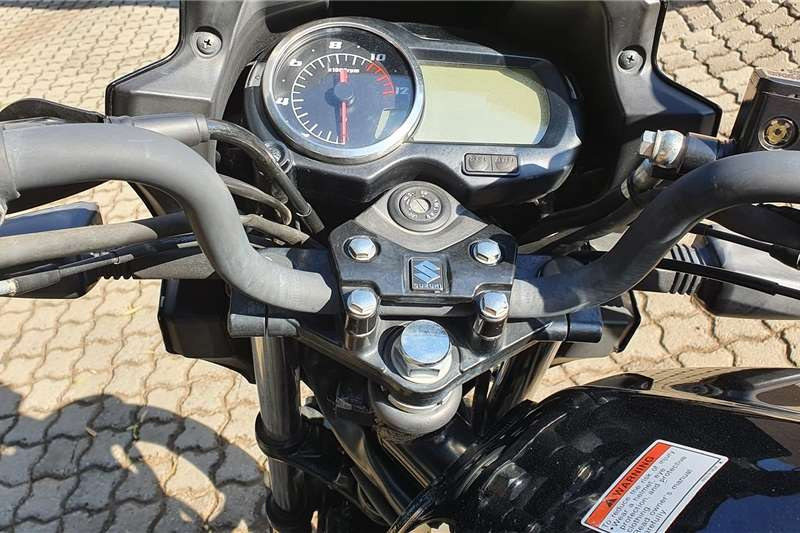 Used 2015 Suzuki GS