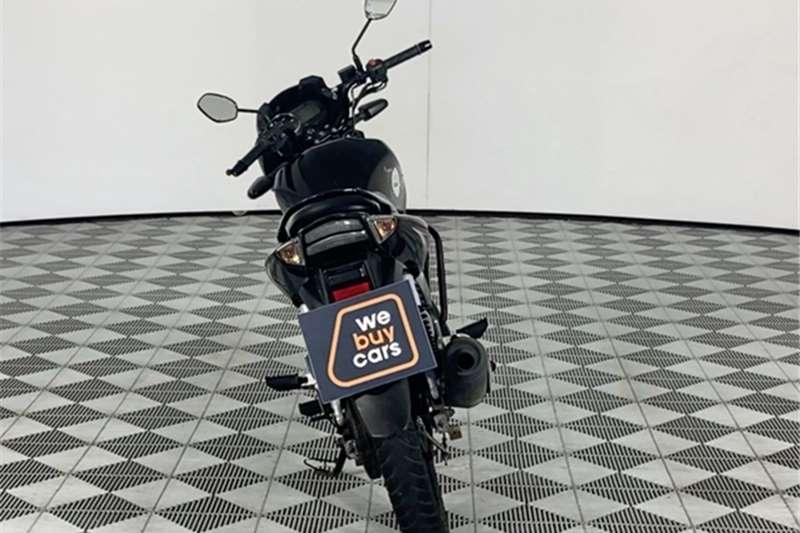 Used 2019 Suzuki GS