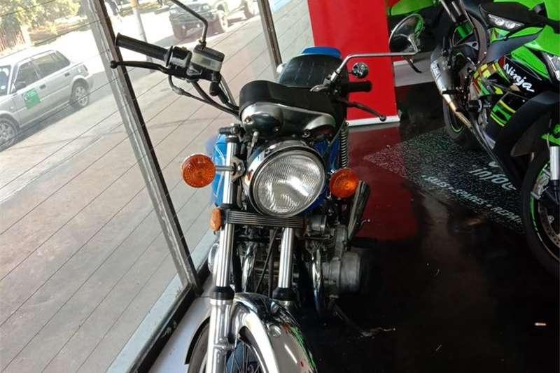 Used 0 Suzuki GS