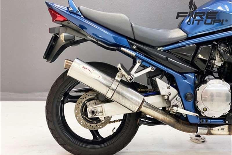 Suzuki GSF Bandit 1200 S 2006