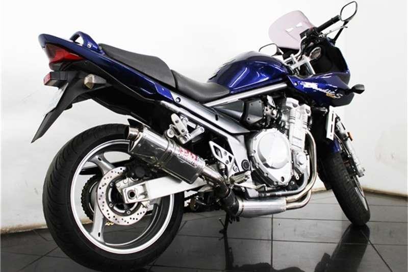 Used 2008 Suzuki GSF
