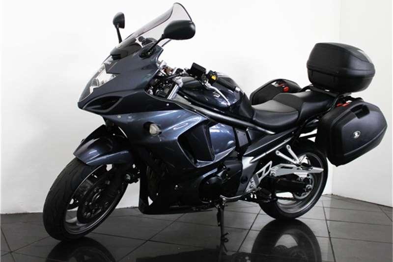 Used 2016 Suzuki GSF