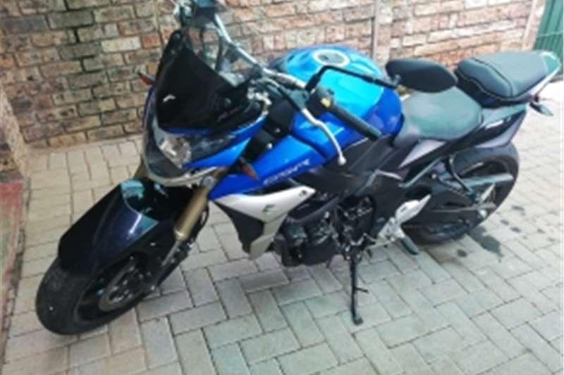 Used 2014 Suzuki GSR