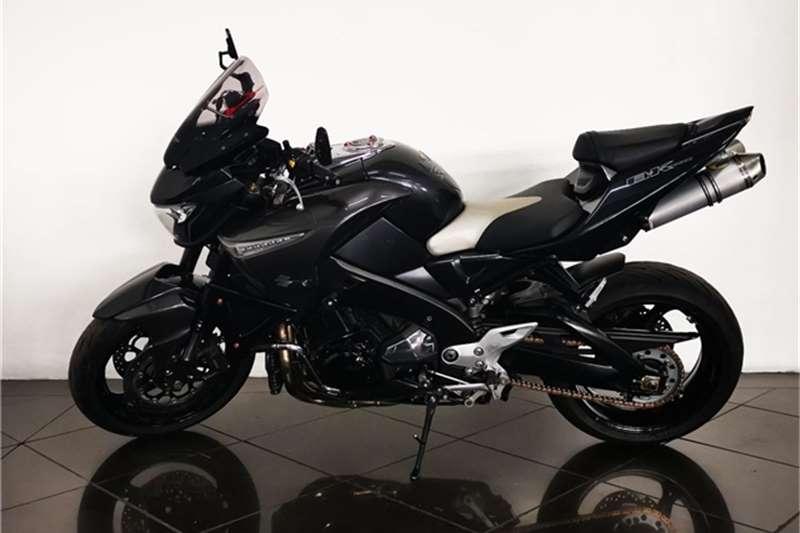 Used 2009 Suzuki GSX
