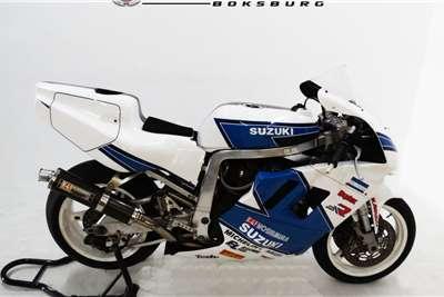 Used 1988 Suzuki GSX