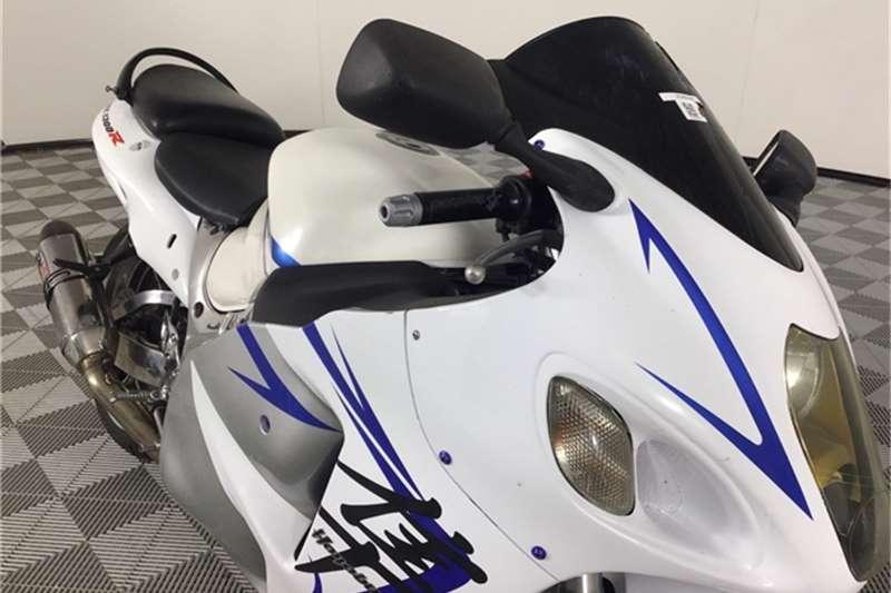Used 2006 Suzuki GSX
