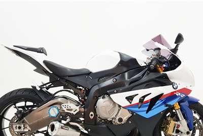 Suzuki GSX 2007