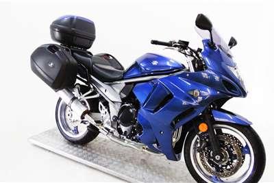 Used 2014 Suzuki GSX