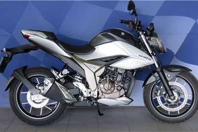 Suzuki GSX 2020