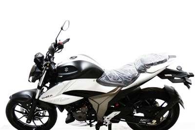 2021 Suzuki GSX