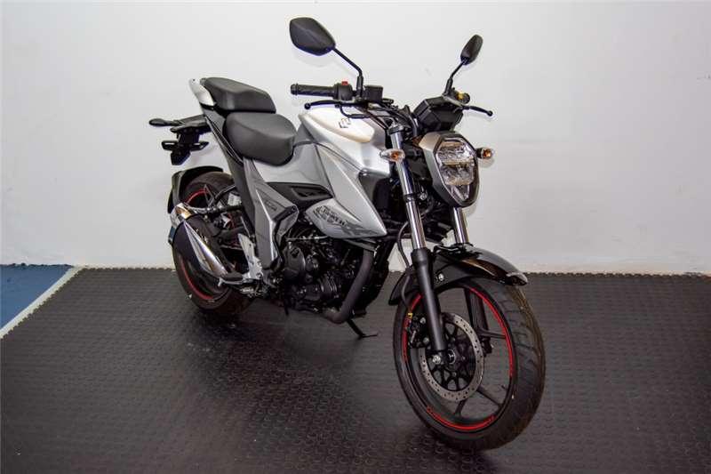 Used 2021 Suzuki GSX