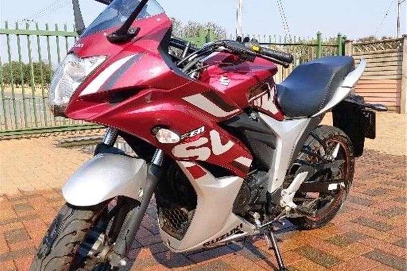 Used 0 Suzuki GSX