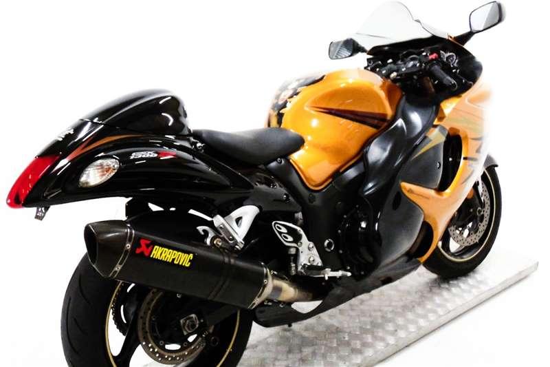 2010 Suzuki GSX1300