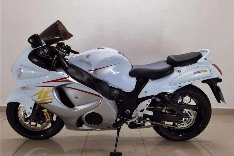 2015 Suzuki GSX1300