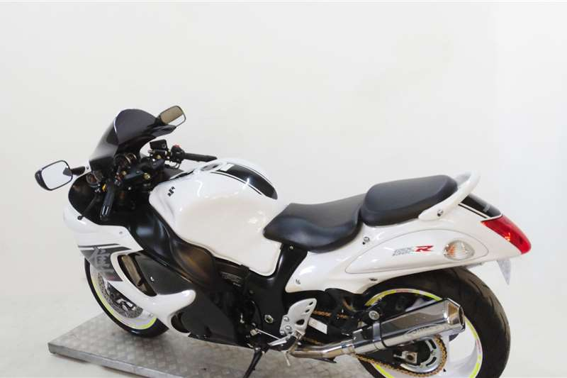 Used 2017 Suzuki GSX1300