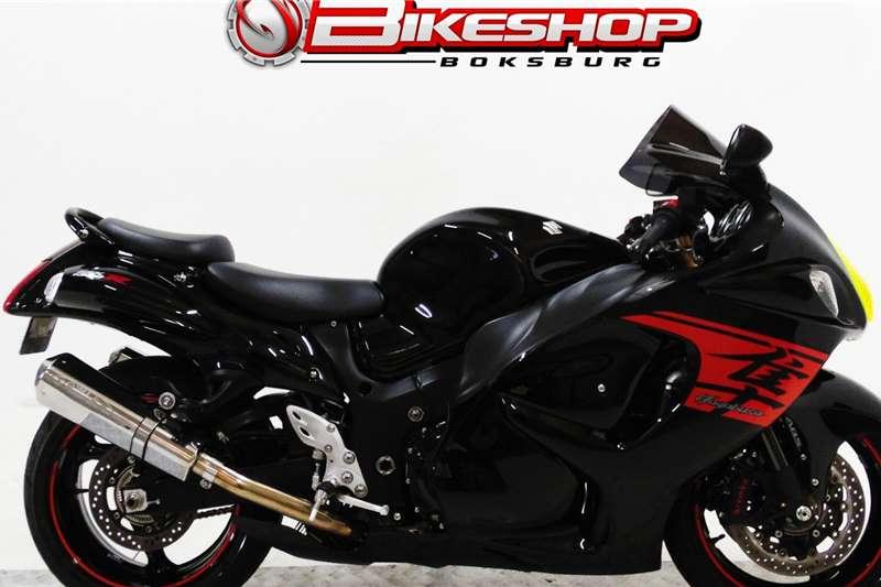 Used 2018 Suzuki GSX1300