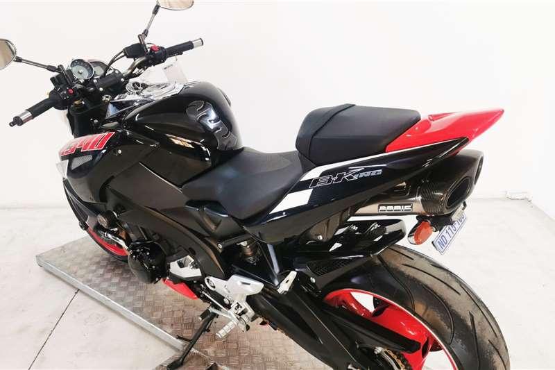 Suzuki GSX1300BK 2009