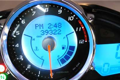 Used 2009 Suzuki GSX1300BK