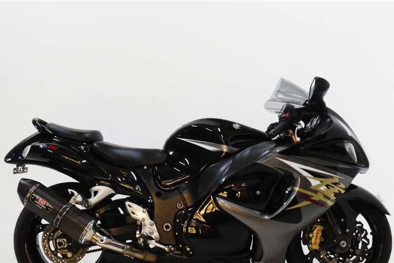 Suzuki GSX1300R 2013