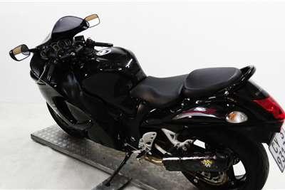 Used 2013 Suzuki GSX1300R