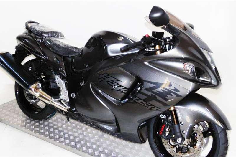 Suzuki GSX1300R 2020