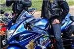 Used 0 Suzuki GSX1300R