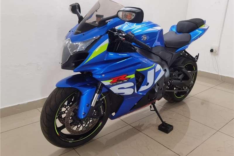 Used 2016 Suzuki GSXR