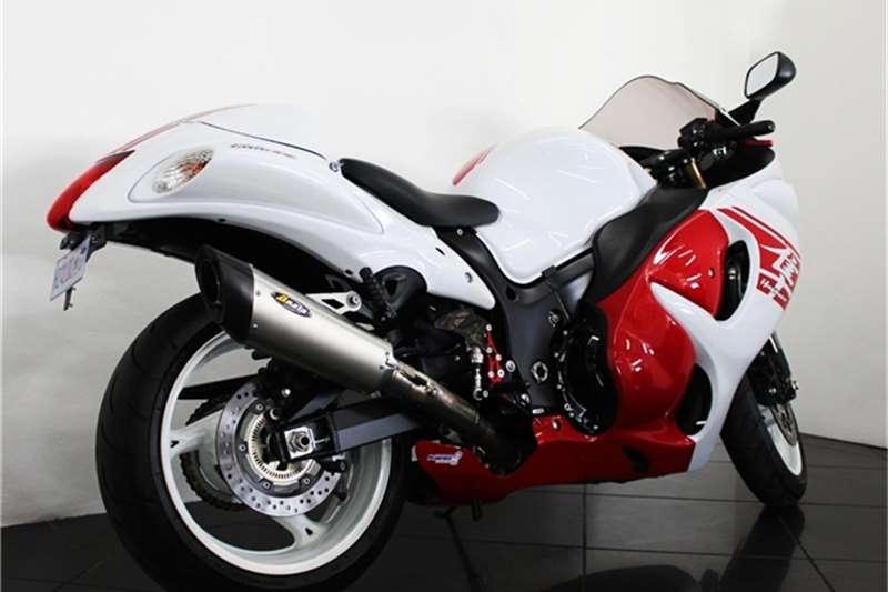 Used 2019 Suzuki GSXR