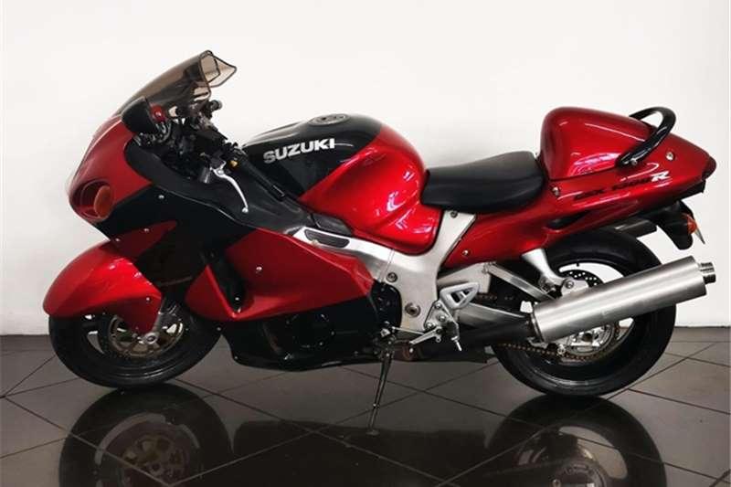 Used 1999 Suzuki GSXR