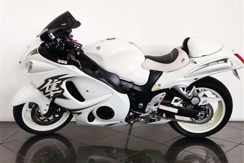 Used 2011 Suzuki GSXR