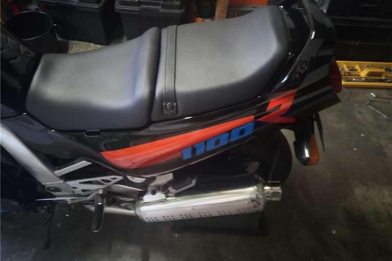 Used 1992 Suzuki GSXR