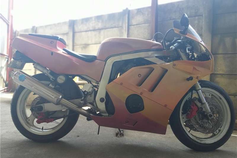 Suzuki motorcycles for sale in South Africa | Auto Mart