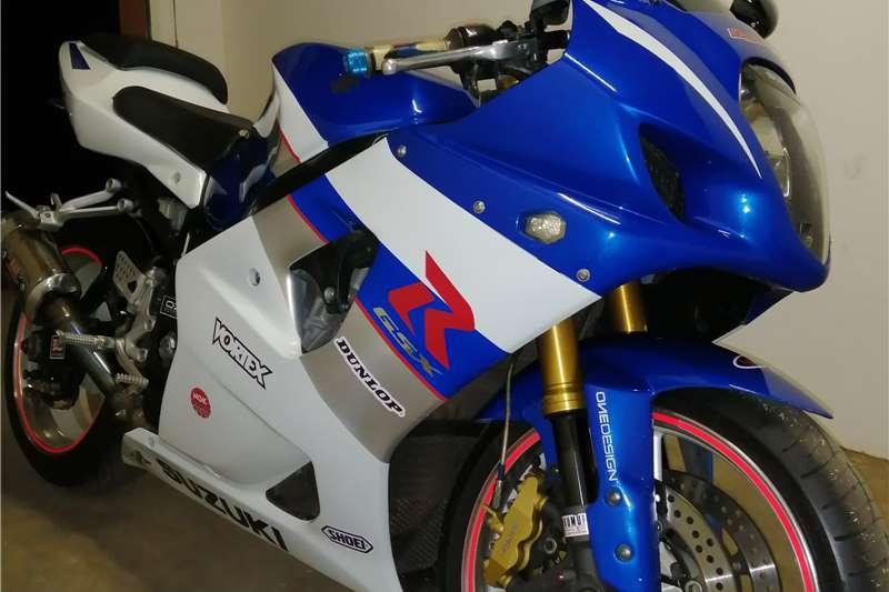 Used 2004 Suzuki GSXR