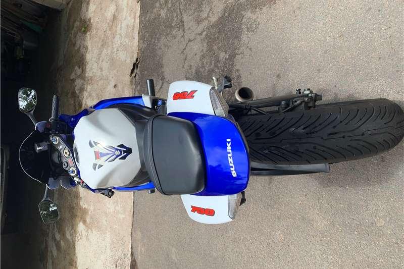 Used 2006 Suzuki GSXR