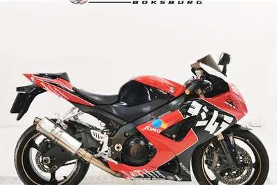 Used 2008 Suzuki GSXR