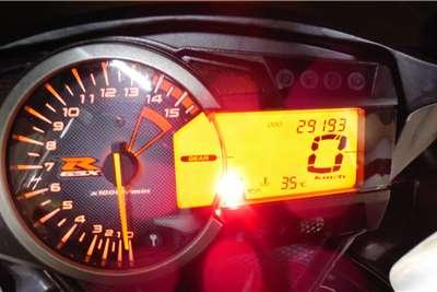 Used 2009 Suzuki GSXR