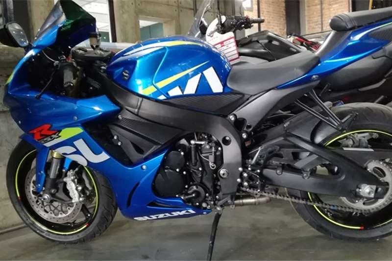 Used 2014 Suzuki GSXR
