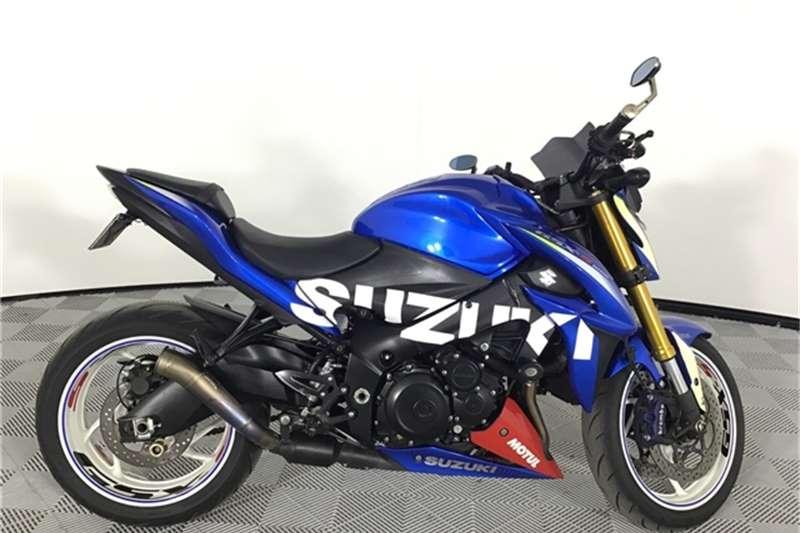 Used 2015 Suzuki GSXR