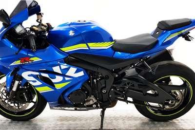 Suzuki GSXR 2017