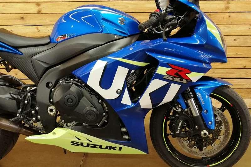Used 2017 Suzuki GSXR