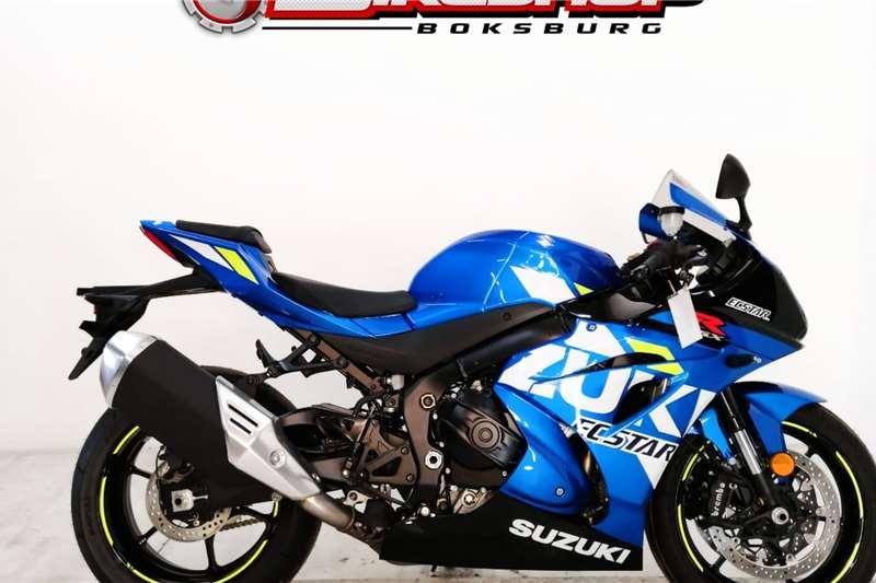 Suzuki GSXR 2020