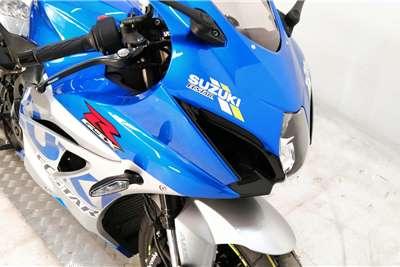 Used 2021 Suzuki GSXR