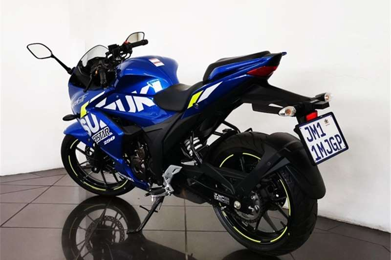Used 2020 Suzuki GSXR